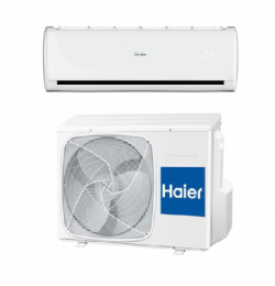 Haier AS24TD2HRA/1U24RE8ERA Tibio Super INVERTOR