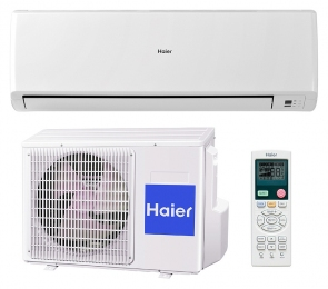 Haier AS24NM5HRA/1U24RR4ERA (хаер элегант)